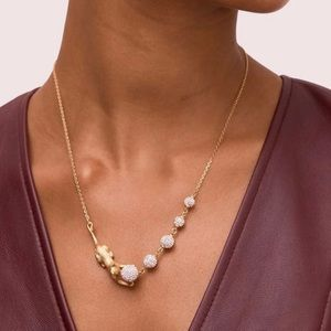 Kate spade cate necklaces